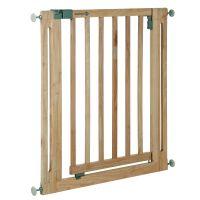 24040100_001 Poarta de siguranta Safety 1St Easy Close, Wood