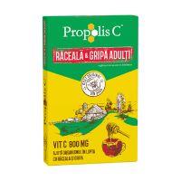 Propolis C Raceala si Gripa Adulti, 8 plicuri