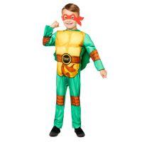 20212269 Costum de petrecere Testoasele Ninja