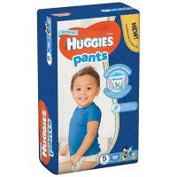 Scutece Huggies Chilotel Pants, nr 5, 12-17 kg, 34 buc