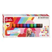 280997_001w Set de modelare cu 12 culori Starpak, Barbie