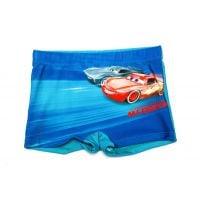 29112239 Slip baie cu imprimeu Cars, Albastru