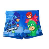 29112241A Slip de baie cu imprimeu PJ Masks, Albastru