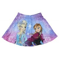 29112287 Fusta cu imprimeu frontal Disney Frozen, Mov