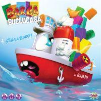 30129_001w Joc de societate Peak Toys, Barca buclucasa