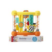 306161-02_001w Centru de activitati B-Kids Activity Triangle