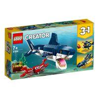 LEGO® Creator Creaturi marine din adancuri (31088)