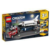 LEGO® Creator - Transportorul navetei spatiale (31091)