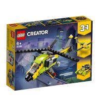 LEGO® Creator - Aventura cu elicopterul (31092)
