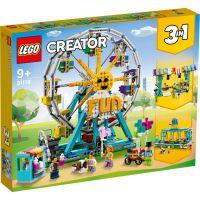 LG31119_001w LEGO® Creator - Roata din parcul de distractii (31119)