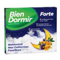 Bien Dormir Forte, 10 capsule