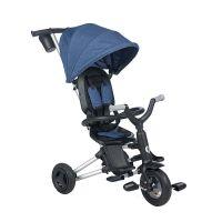 320013232_001 Tricicleta ultrapliabila Qplay Nova Air, Albastru