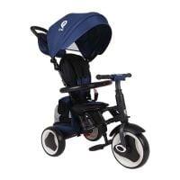 320038130_001 Tricicleta pliabila Qplay Rito Plus, Albastru