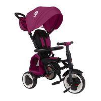 320038150_001 Tricicleta pliabila Qplay Rito Plus, Violet