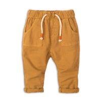 3201030 Pantaloni cu buzunare si snur Minoti Camel