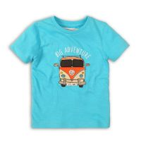3201082 Tricou cu maneca scurta Minoti Big Adventure Jeep
