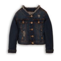 3201167 Jacheta jeans Minoti Nautical