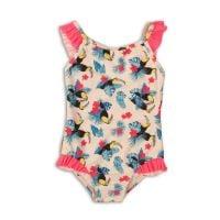 3201220 Costum de baie Minoti Swim Parrot