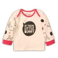 3201255 Tricou cu maneca lunga Minoti Capsule Little Bunny