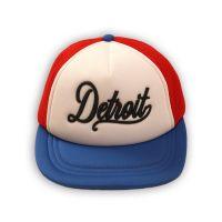 3201315 Sapca cu imprimeu Minoti Access Detroit