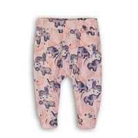 3202035 Pantaloni cu imprimeu total Dirkje 35C-34229