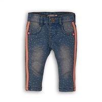 3202038 Pantalon jeans Dirkje 35C-34233
