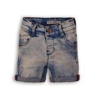 3202081 Pantaloni jeans scurti Dirkje