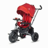 321013420_001 Tricicleta multifunctionala Coccolle Pianti Ruby, Red