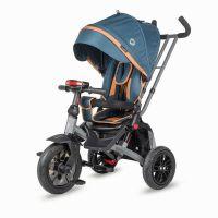 321013432_001 Tricicleta multifunctionala Coccolle Pianti, True Blue