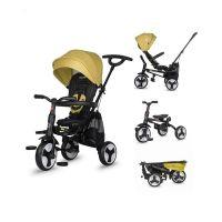 321013540_001 Tricicleta ultrapliabila, DHS Baby, Coccolle Spectra Plus, Sunflower joy