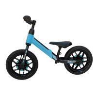 321QPSPA30_001 Bicicleta fara pedale DHS Baby Qplay Spark, Albastru, 12 inch