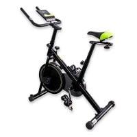 329891260_001 Bicicleta spin bike DHS, roata de 10 kg