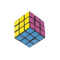 Cub Rubik - Magic Cube