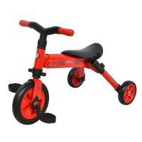 335010120_001 Tricicleta B-Trike DHS Baby, Rosu
