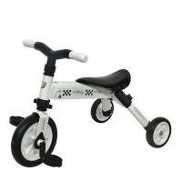 335010170_001 Tricicleta  B-Trike DHS Baby, Alb