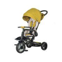 337010540_001 Tricicleta multifunctionala Alto Coccolle, Galben