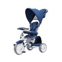337012032_001 Tricicleta multifunctionala Evo Coccolle, Albastru