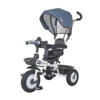 338012330_001 Tricicleta multifunctionala Rider Mama Love, Albastru