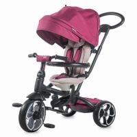 338012450_001 Tricicleta multifunctionala Coccolle Modi +, Violet