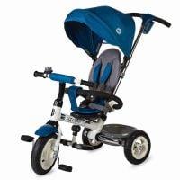 338012732_001 Tricicleta pliabila Urbio Air Coccolle, Albastru