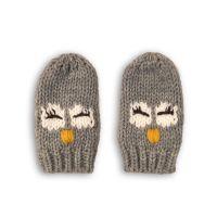 34110249 Manusi de fete cu imprimeu Minoti Owl