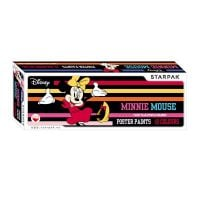 347264_001, Set 12 acuarele Tempera -  Minnie Mouse
