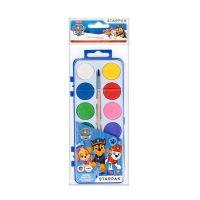 352910_001w Acuarele pe baza de apa cu 12 culori Starpak, Paw Patrol