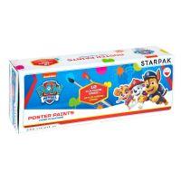 352979_001w Acuarele cu 12 culori Starpak, Paw Patrol