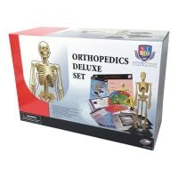 36096_001w Set de ortopedie, Eastcolight, Corpul uman