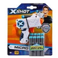 3613_001w Blaster Excel Micro, 8 proiectile