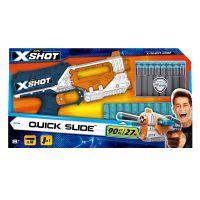 36401_001w Blaster X-Shot Excel Clip, 16 proiectile