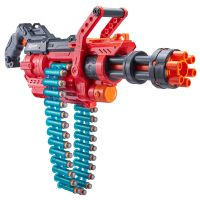36430_001w Blaster X-Shot Excel Omega, 98 proiectile