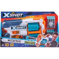 36436_001w Blaster X-Shot Excel Excess TK 12, 16 proiectile