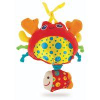 377125_001w Jucarie bebelusi BamBam, Crab muzical